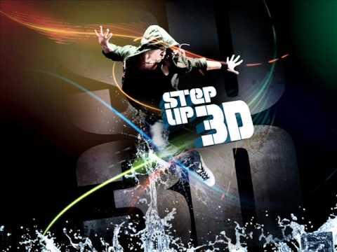 Step Up 3D - Music (Trey Songz - Already Taken)