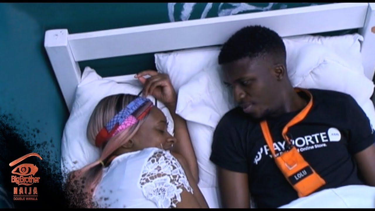 Image result for Big Brother Double Wahala Day 36: Trouble in paradise?