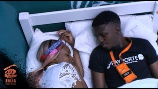 Big Brother Double Wahala Day 36: Trouble in paradise?
