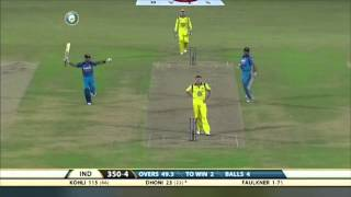 Watson: It's certainly entertaining for the batsmen thumbnail