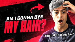 LL STYLISH | AM I GONNA DYE MY HAIR?