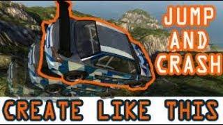 Slow Motion Car Stunts
