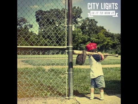 City Lights  In It To Win It 2011 Full Album