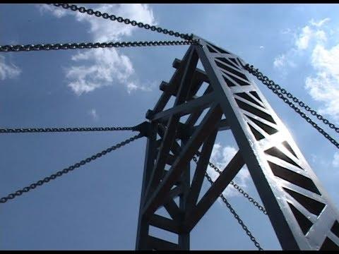 Новый мост в Красногвардейском районе