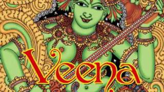 Veena Audio CD