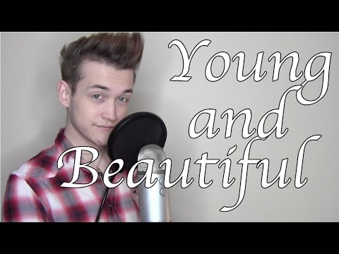 Young and Beautiful - Lana Del Rey (Cover by SAM UEL)