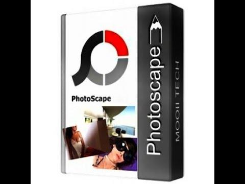 Работаем с фото -редактором PhotoScape .Обзор на моём примере.