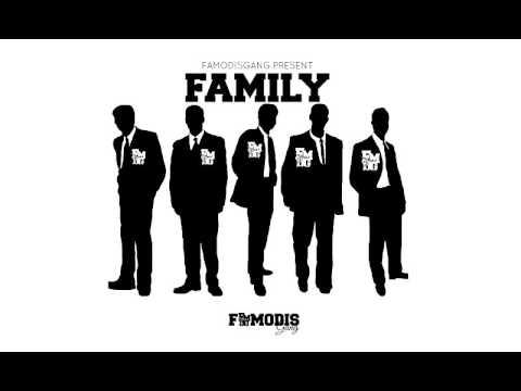 FamodisGang - Family (Prod. Braysenn)