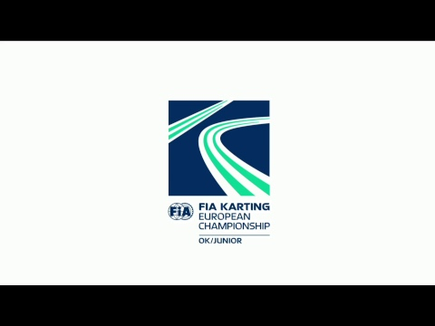 CIK-FIA EUROPEAN CHAMPS & CIK-FIA EUROPEAN JUNIOR CHAMPS (ROUND 1)