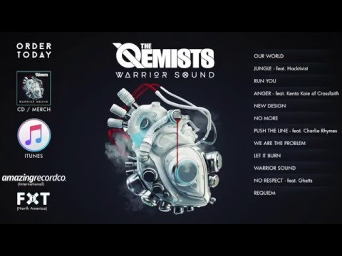 The Qemists - Warrior Sound