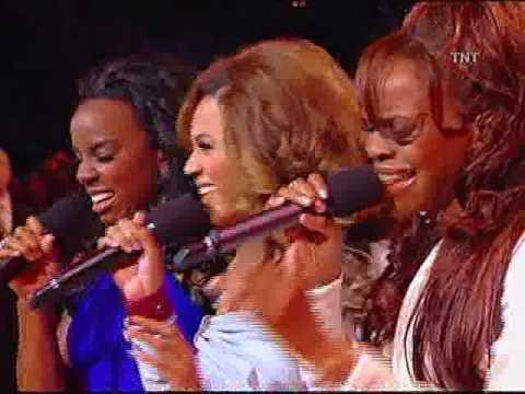 Destinys Child National Anthem