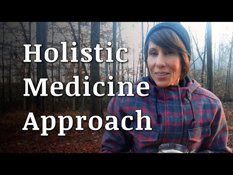 Our Holistic Approach to Medicine