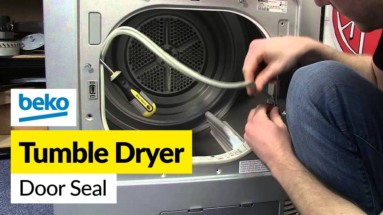 Felt Lining In Dryer