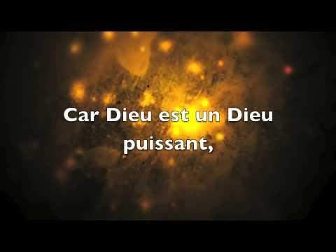 Car dieu est un dieu puissant 2ni youtube for Desherbant puissant pour allees