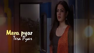 Mera Pyar Tera Pyar Arijit Singh Jalebi Mp3 Song Download