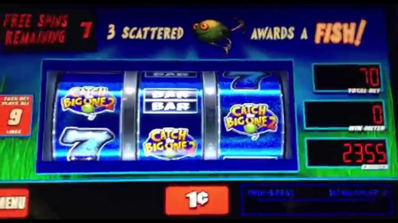 Play reel em slots