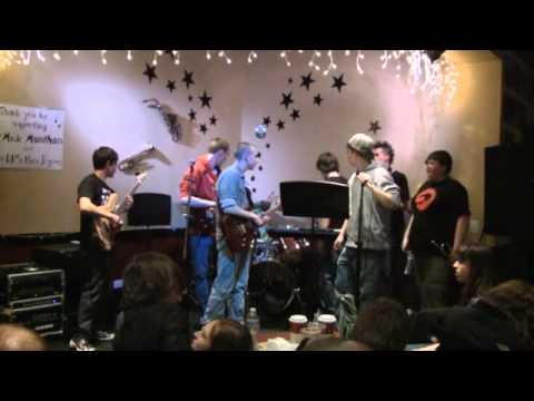 Damascus Music Marathon - MEN @ Music Cafe 2_19_2011