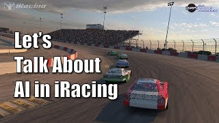 Let's Talk About AI Coming to iRacing