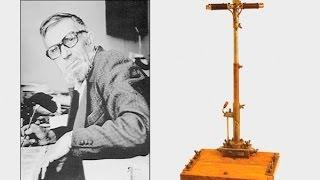 Odpromieniowania kształtu doantygrawitacji, czyli zapomniane odkrycia Wiktora Grebennikowa