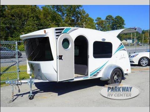 2018-forest-river-r-pod-179rp-mini-teardrop-style-travel-trailer,-slide-out,-bathroom,-$13,900