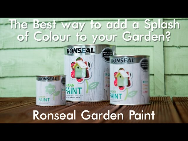 Picturesque Garden Paint  Ronseal Garden Paint Colours With Likable Southfield Gardens Cramlington Besides How To Lay Garden Railroad Track Furthermore Frank Ocean Garden With Beautiful Toys For The Garden Also Rhinegold Garden Centre In Addition Whilton Locks Garden Village And Modern Garden Waterfall As Well As Grannys Garden Additionally Monument Garden From Woodfinishesdirectcom With   Likable Garden Paint  Ronseal Garden Paint Colours With Beautiful Southfield Gardens Cramlington Besides How To Lay Garden Railroad Track Furthermore Frank Ocean Garden And Picturesque Toys For The Garden Also Rhinegold Garden Centre In Addition Whilton Locks Garden Village From Woodfinishesdirectcom