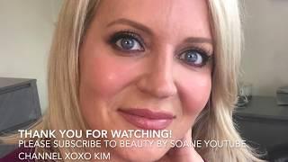 How To Do A Wearable Smokey Eye : Bobbi Brown Molten Drama Eye Palette