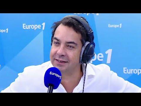 """Humeur """"politique"""" : quand Jean-Christophe Cambadélis dézingue François Hollande"""