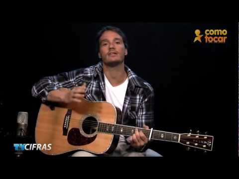 Chris Medina - What Are Words - Aula de Violão com Peter Jordan