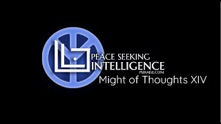 #PSI Might of Thoughts XIV (Dreamers Excerpt) read by Jedi