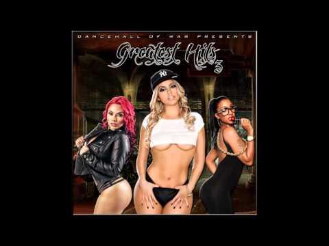 Dancehall Mix 2016, Vybz Kartel, Alkaline,...