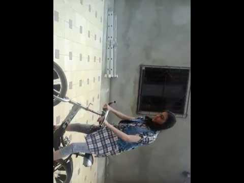 Как научиться кататься на велосипеде | ПОЛЕЗНОЕ ВИДЕО!