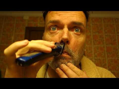 Testing Nova RF-607 Beard Trimmer 27 Desember 2017 HD Film!