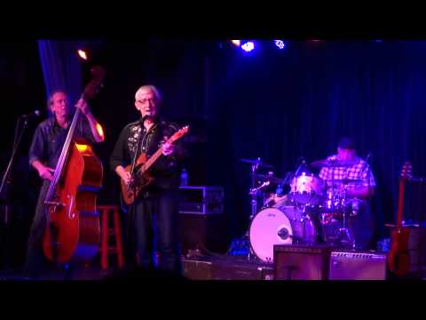 Bill Kirchen - I Took Three Bennies and My Semi-Truck Won't Start