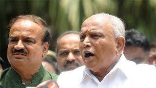 Post-Karnataka election: Will win floor test without doubt, says BS Yeddyurappa