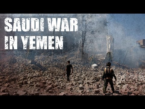 Saudi War in Yemen: The Beginning of the End?, From YouTubeVideos