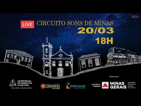 Circuito Sons de Minas Apresenta: Dudu Lima Trio