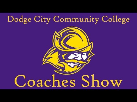 Dodge City Community College Coaches Show Featuring Gary Thomas