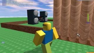 ROBLOX Apr 2009 Client-Filmmaterial .1