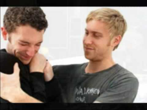 Russell Howard & Jon Richardson - Jon's sexy voice