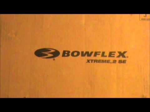 Bowflex Xtreme 2 SE Assembly & Review