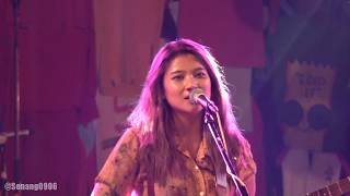 Cover images Danilla - Kembali Pulih Lagi @ Synchronize Fest 2019 [HD]