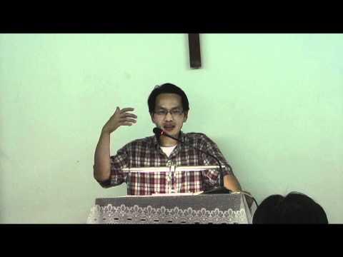 HỘI THÁNH TIN LÀNH VIỆT NAM   -  Thầy Hoàng Phi  - SỰ SỐNG CHÚA BAN   -  DVD 3   -  12/6/2011