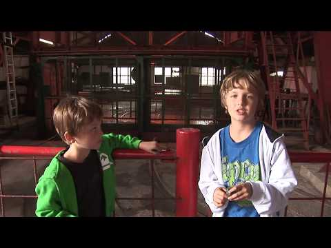 The Big Pit Mine Wales UK Travel With Kids Wales