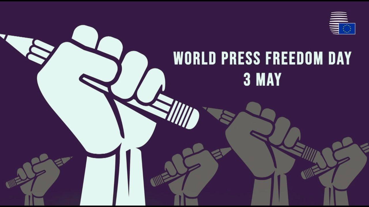 World Press Freedom Day 2019