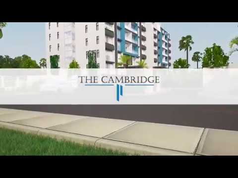 Overview Of The Cambridge Luxury Apartments (Long)