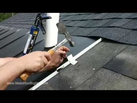 Ice Dam And Snow Melting Solution For Roofs Completely