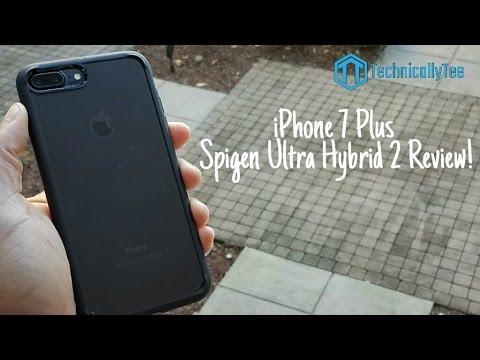 coque iphone 7 plus spigen ultra hybrid