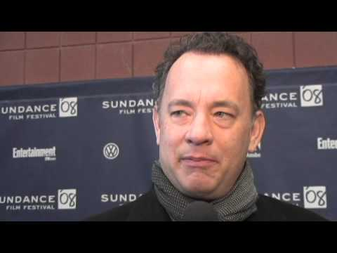 The Great Buck Howard: Tom Hanks