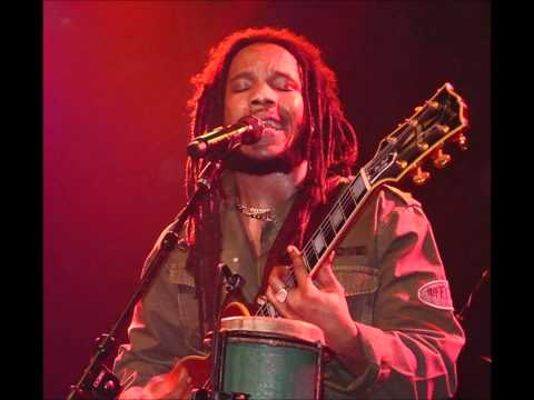 Fed Up (Acoustic) - Stephen Marley