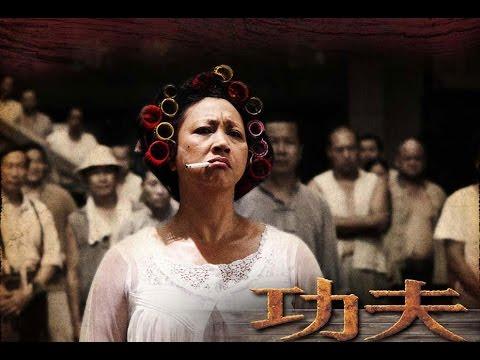 《濤哥侃電影》周星馳【功夫】中國傳統功夫 樓外樓 天外天 無形勝有形(第三集) - YouTube